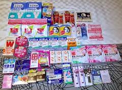 日本東京大阪旅遊必買藥粧、伴手禮分享 ~ 日本東京大阪旅遊購物
