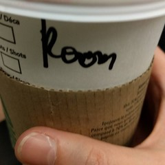 Maybe I'll change my name to the coffee chain version...