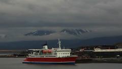 Arctic trip -Aug -Sept 2015