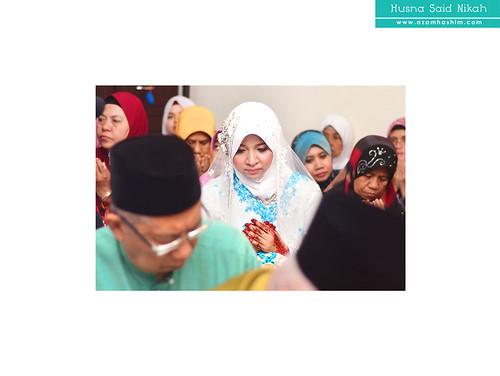 HusnaSaid_Nikah11