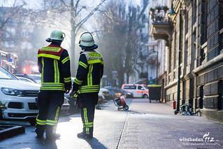 Feuer Luxemburgstr. 05.03.16