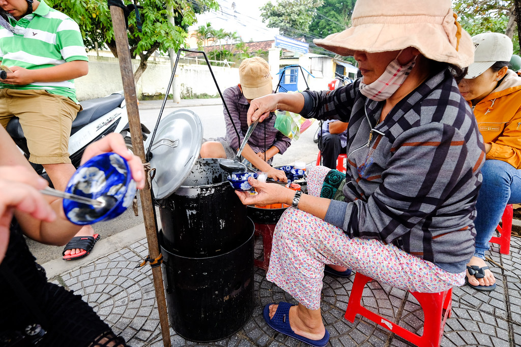 Hoi An Food Tour: Xi Ma Stall