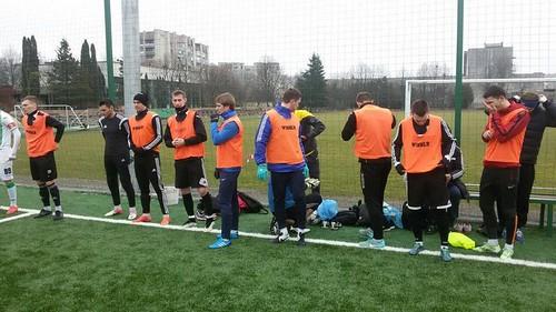 «Верес» — вже команда