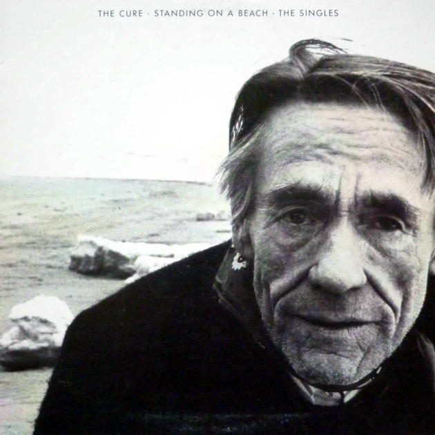 30: The Cure's Standing On A Beach - The Singles