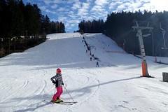 SNOW tour 2015/16: Hlinsko – skoč si přes tunel