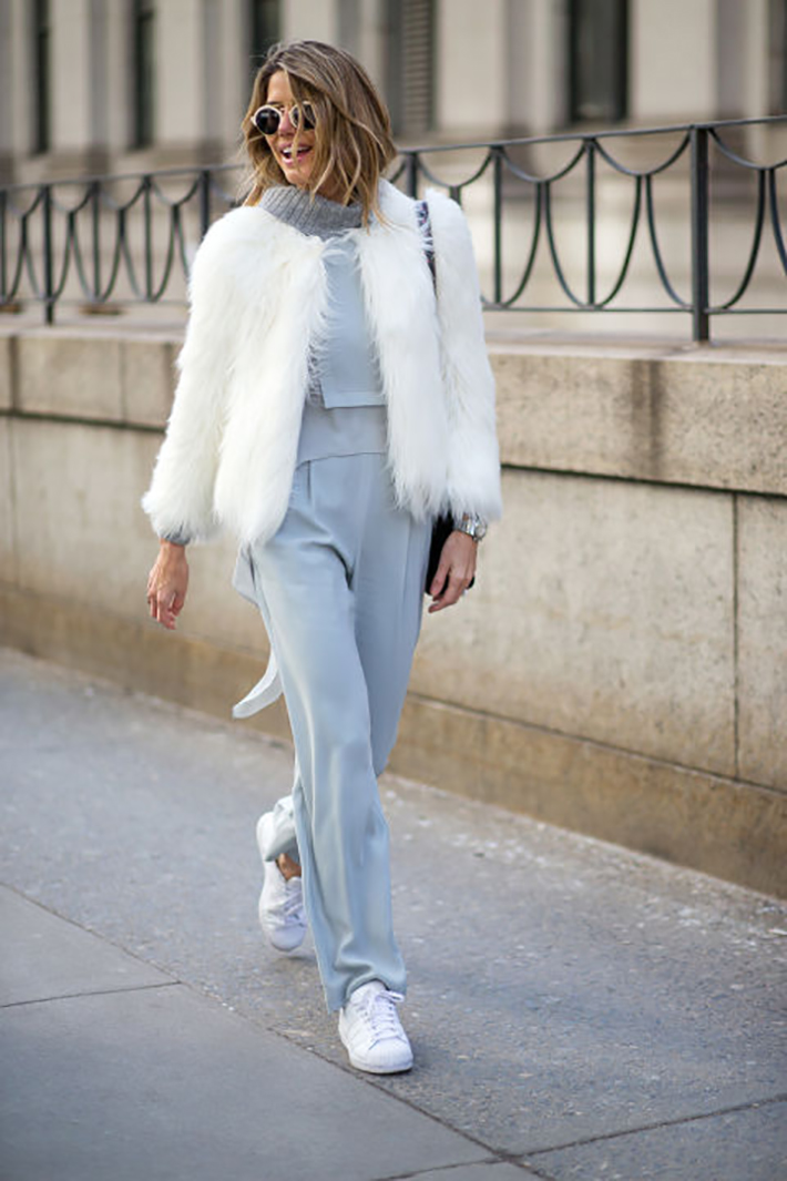 New York Fashion Week street style outfit fashion inspiration8