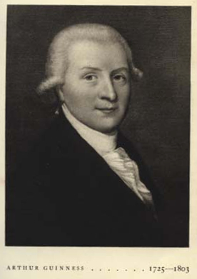 arthur-guinness-photo