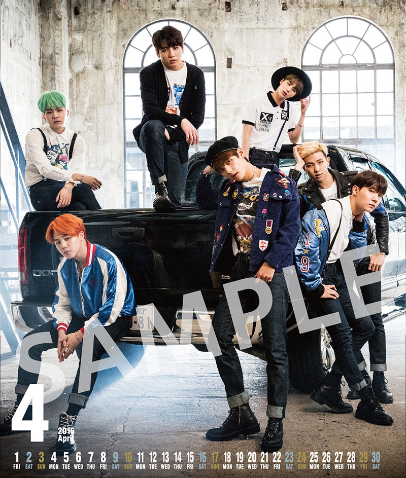 Info Bts Will Be Released 6th Single Album Run Japanese