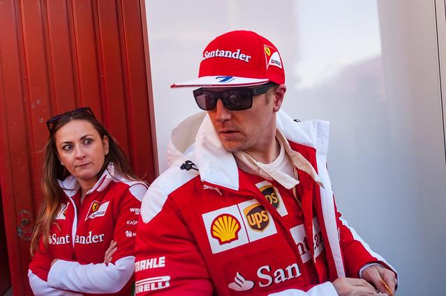 Ferrari F1 Tests (222 de 233)
