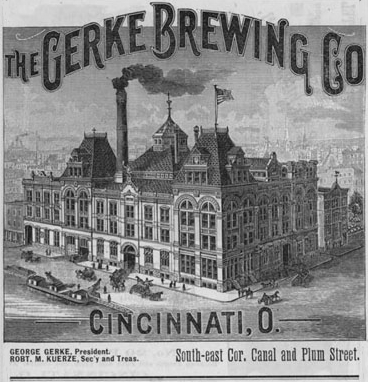 Gerke-Brewing
