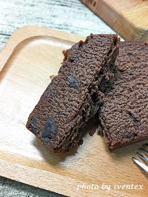15刀口力彌月蛋糕波波諾諾bobonono磅蛋糕黑巧克力