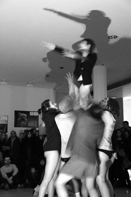 TESLA FESTIVAL DE EXPERIMENTACIÓN SONORA Y VISUAL 2016 - MUSEO DE LEÓN - NEUKLEONEN & MUCROVISION - 20.02.16