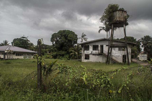 Regina, Guyane