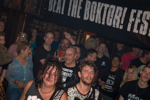 Sex Revolver - Beat the Boktor Fest 2014