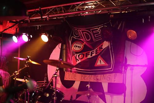Underkoffer - Hengel Rocks 2016
