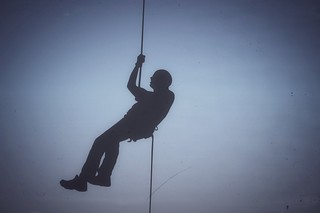 Climbing and Abseiling Scotland