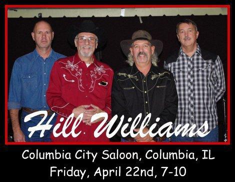 Hill Williams 4-22-16