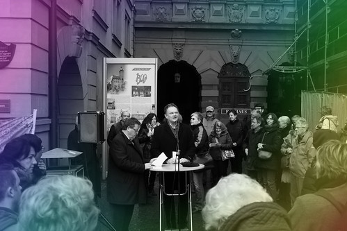 Würzburger Gästeführertag 2016 - 700 Jahre Rathaus Würzburg