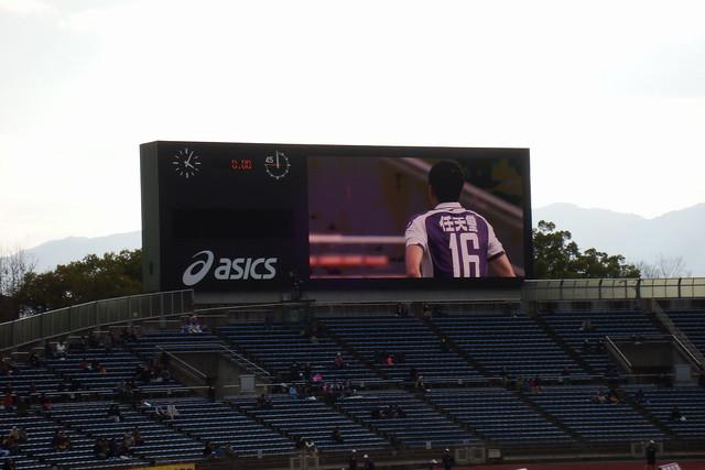2016/03 J2第4節 京都vs長崎 #08
