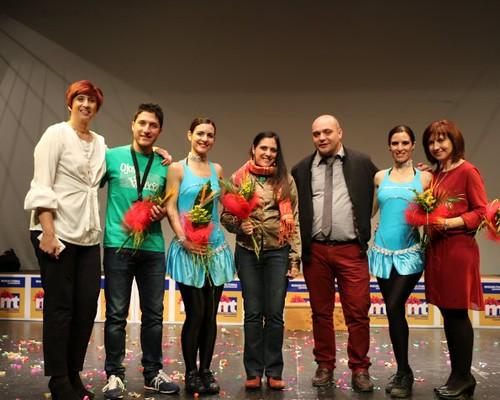 Gala del deporte 12/03/2016