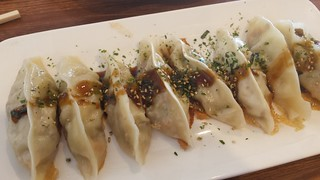Fried Dumplings from Su Life