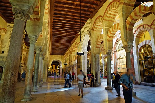 02Mosque-Cathedral of Cordoba001