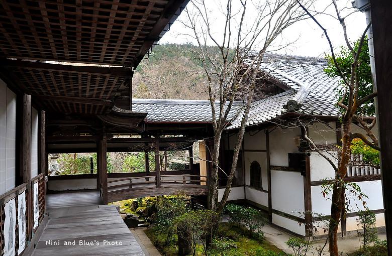 日本京都高雄西明寺18