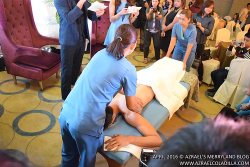 Blue Water Day Spa launches Balinese Spa and new endorsers