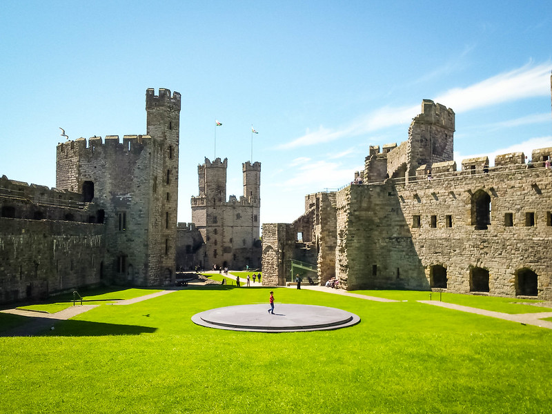 5 things not to miss in North Wales