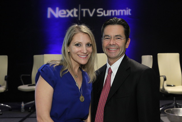 2015 NYCTVW - Next TV Summit