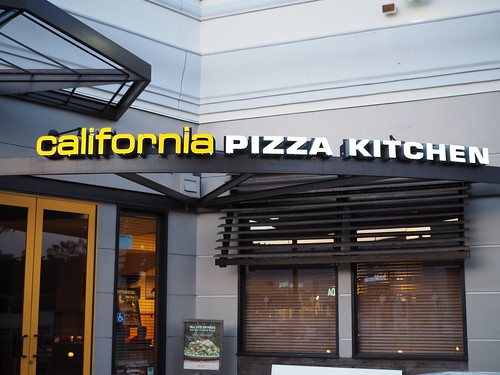 California Pizza Kitchen – Fashion Valley