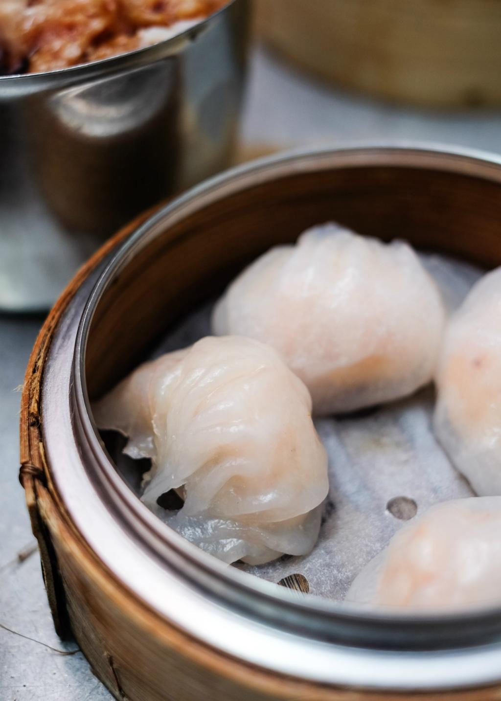 Saam Hui Yaat Dim Sum Restaurant's har kau