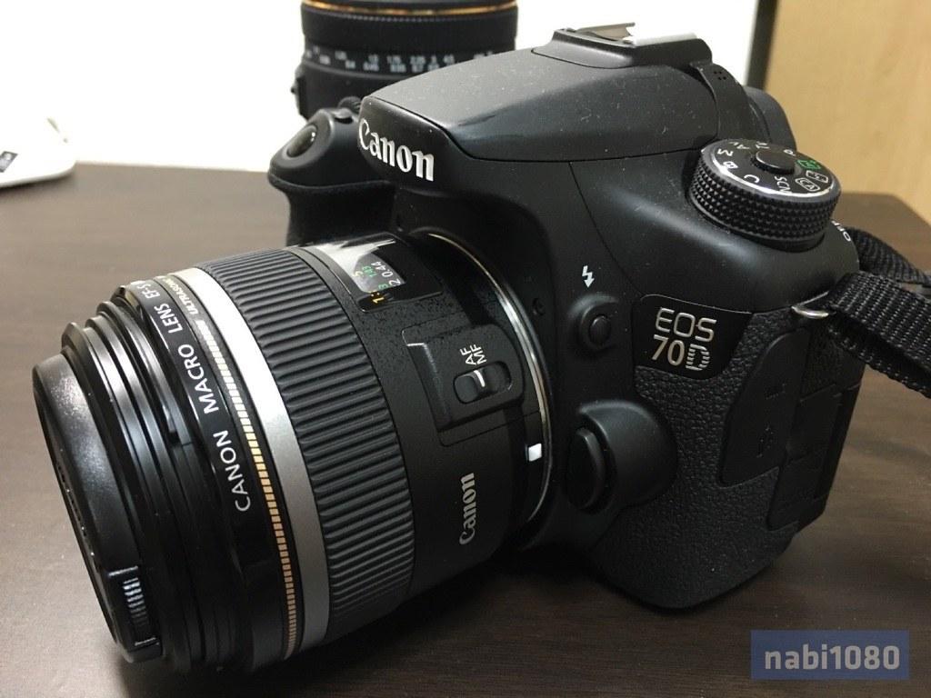 CANON 60mm Macro08