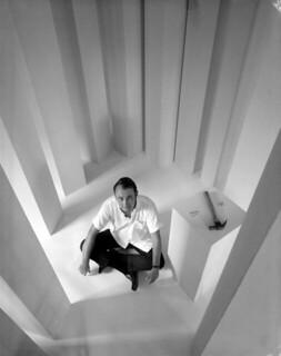 "LeMoyne Art Museum Director Richard ""Dick"" Puckett -Tallahassee"