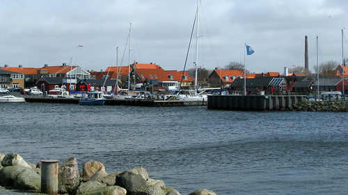 Ringkøbing, Jutland