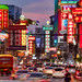 Yaowarat Road / Chinatown by atsushi photography