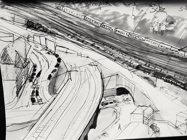 Stuttgart Urban Sketchers