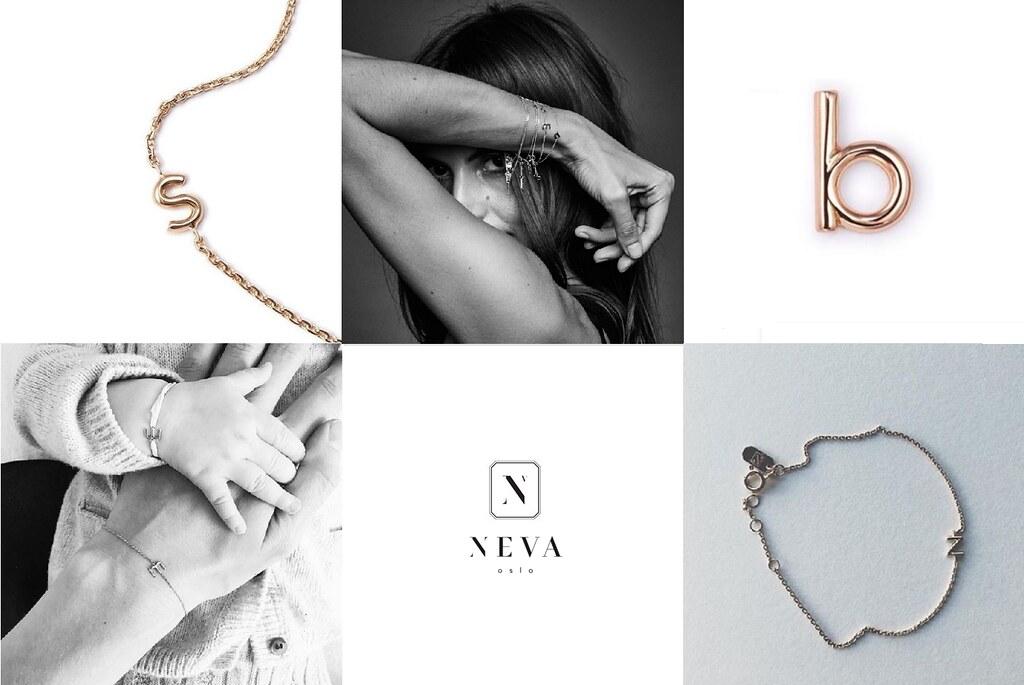 jewellery neva oslo