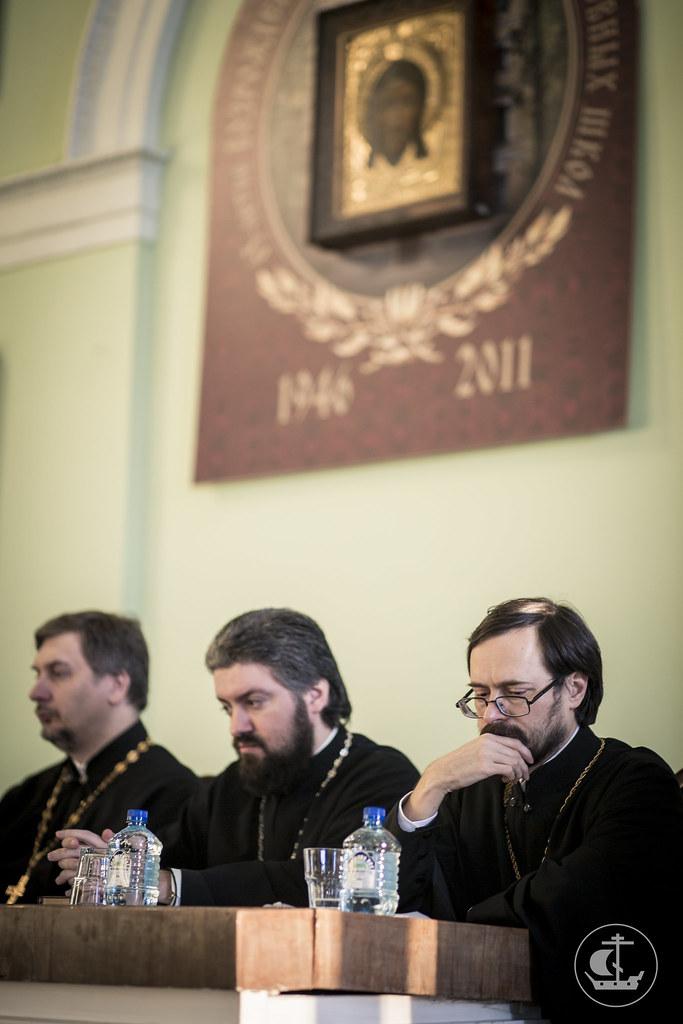 29 декабря 2015, Общее собрание преподавателей СПбДА / 29 December 2015, Faculty meeting SPbDA