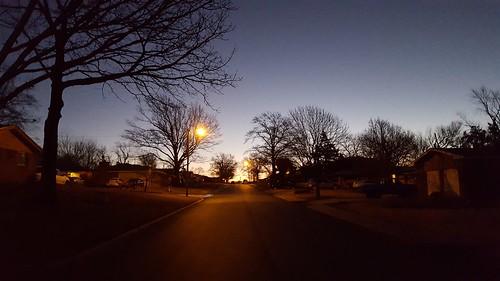 sunrise lowlight galaxys6