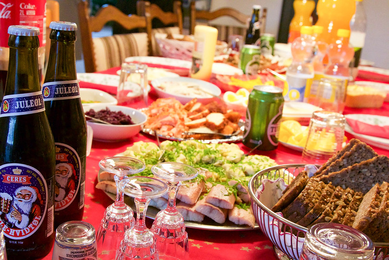 Top 10 danish christmas foods adventurous miriam christmas in north jutland denmark forumfinder Image collections