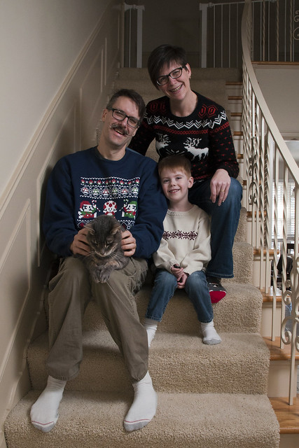 Christmas Portrait 2015