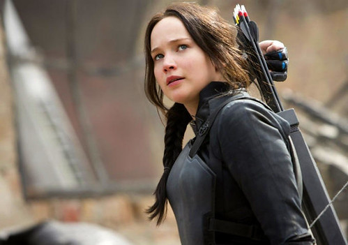 The Hunger Games - Mockingjay - Part I - screenshot 5