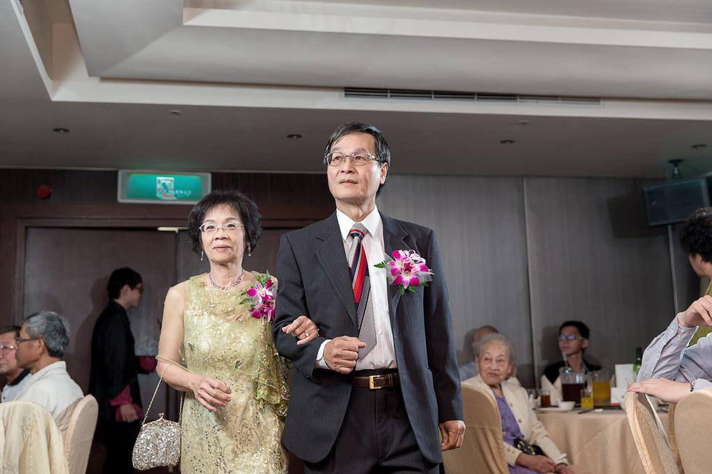 台南婚攝-桂田羅馬廳 (14)