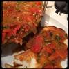 #Cajun Style #Tilapia #homemade #CucinaDelloZio - pour over fish