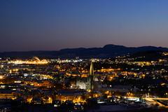 Trondheim 151228-3w Utsikten