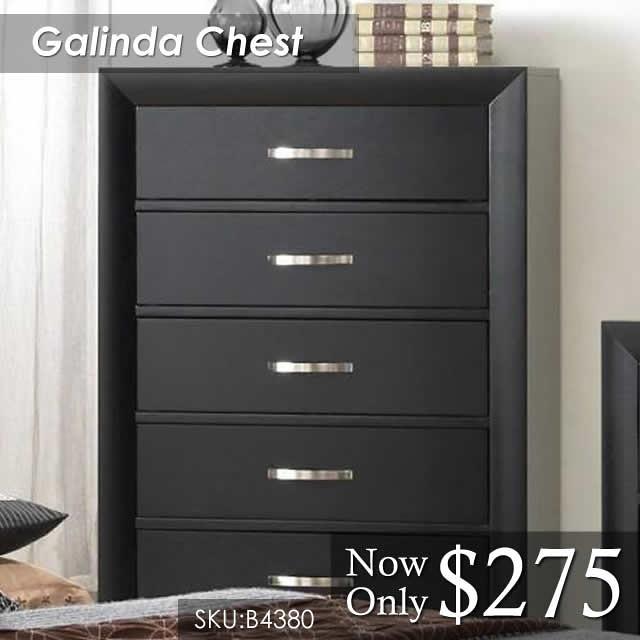 Galinda Chest