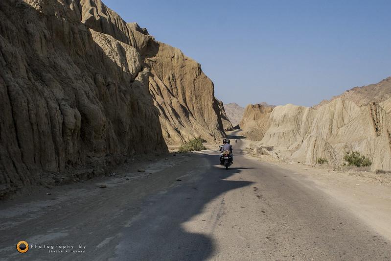 Trip to Cave City (Gondhrani) & Shirin Farhad Shrine (Awaran Road) on Bikes - 24103275411 8400c404b2 c