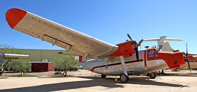 The Northrop YC-125 Raider was a 1940s American three-engined STOL utility transport built by Northrop Corporation,