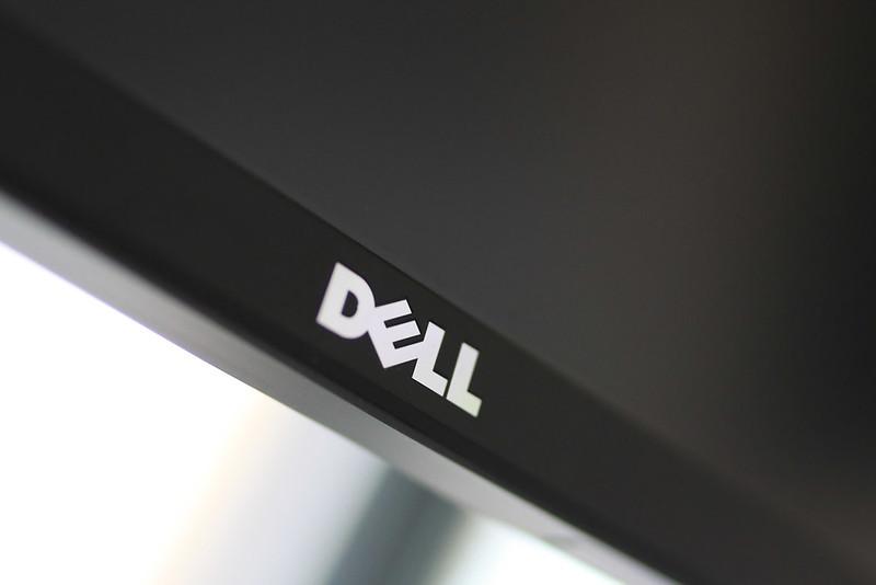 Dell U2414H mark